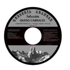 Cabrales formaggio Pepe Bada, Selección Cabrales
