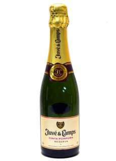 Cava Juvé y Camps Cinta Púrpura 375 ml.