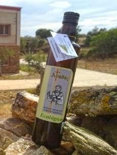 Olio d' oliva Abade