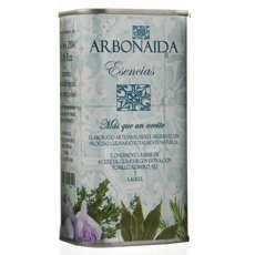 Olio d' oliva Arbonaida, Esencias Angelus