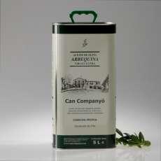 Olio d' oliva Can Companyó