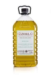 Olio d' oliva Cazorla