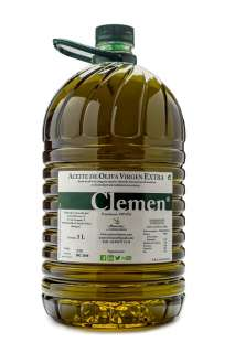 Olio d' oliva Clemen, 5
