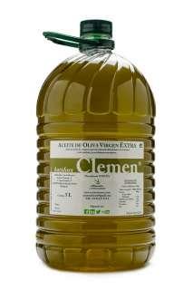 Olio d' oliva Clemen, 5 Batidora