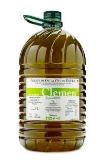 Olio d' oliva Clemen, 5 en rama