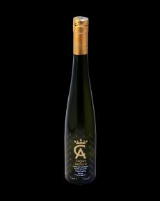 Olio d' oliva Conde de Argillo, Cosecha Temprana