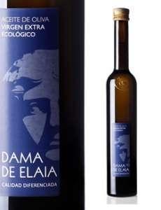 Olio d' oliva Dama de Elaia