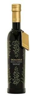 Olio d' oliva Dominus, Cosecha Temprana