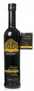 olio d'oliva extravergine Pagos de Toral