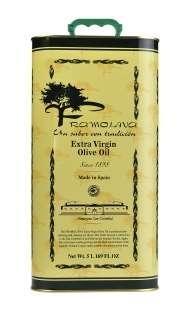 Olio d' oliva Framoliva