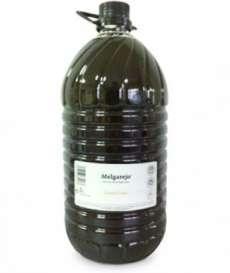 Olio d' oliva Melgarejo, Cosecha Propia