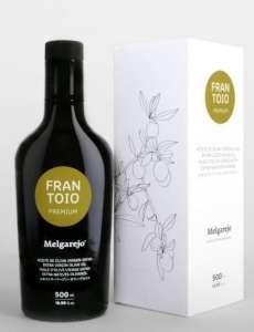 Olio d' oliva Melgarejo, Premium Frantoio