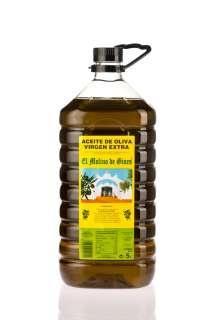 Olio d' oliva Molino de Gines