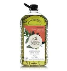 Olio d' oliva Nobleza del Sur