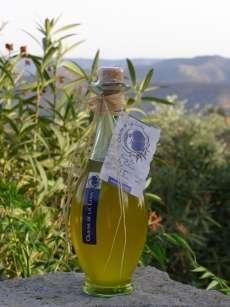 Olio d' oliva Olivar de la Luna