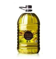 Olio d' oliva Oro de Cánava