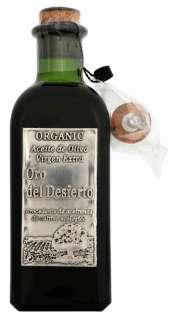 Olio d' oliva Oro del Desierto