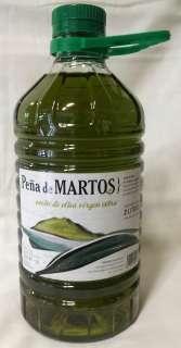 Olio d' oliva Peña de Martos