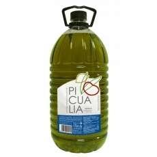 Olio d' oliva Picualia
