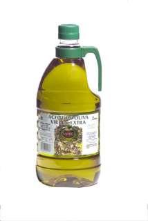 Olio d' oliva Vallejo