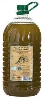 Olio d' oliva Verde Salud