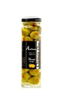Olive Clemen, Olives-Naranja