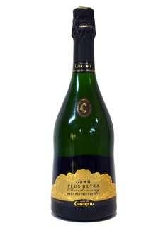 Vino Codorníu Gran Plus Ultra Chardonnay