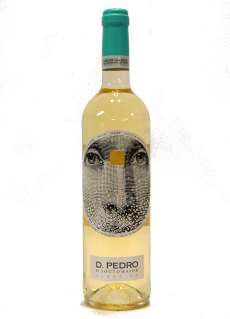 Vino Pedro de Soutomaior