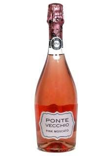 Vino rosé La Maldita Garnacha Rosado