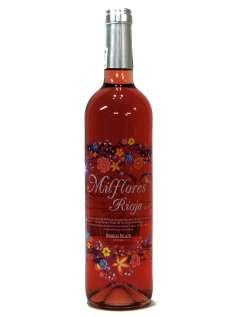 Vino rosé Laudum Fondillón