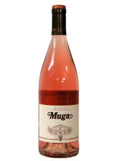 Vino rosé Muga Rosado