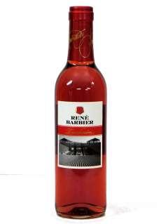 Vino rosé René Barbier Rosado 37.5 cl.