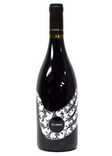 Vino rosso 12 Lunas