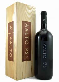 Vino rosso Aalto PS (Magnum)