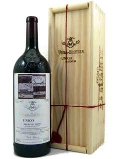 Vino rosso Alceño Joven
