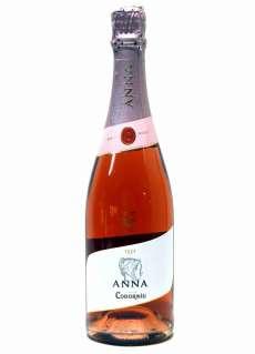 Vino rosso Anna de Codorníu Rosé
