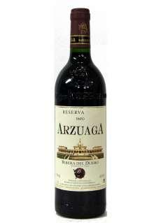 Vino rosso Arzuaga