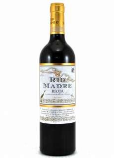 Vino rosso Barón de Chirel