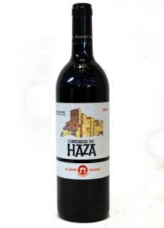 Vino rosso Condado de Haza