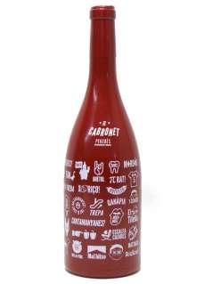 Vino rosso El Cabronet