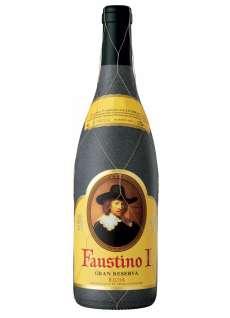 Vino rosso Faustino I
