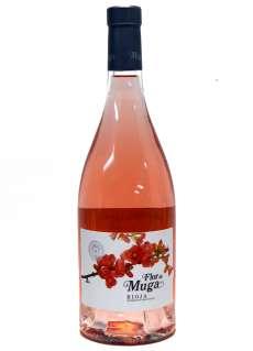 Vino rosso Flor de Muga Rosado