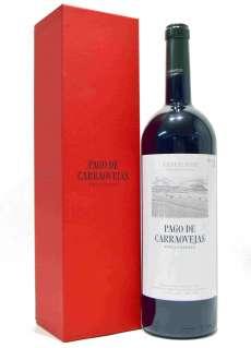 Vino rosso Gran Colegiata  Roble Francés