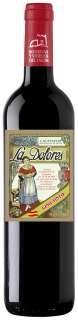 Vino rosso La Dolores