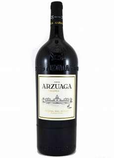 Vino rosso Magnum Arzuaga