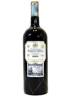 Vino rosso Marqués de Riscal  (Magnum)