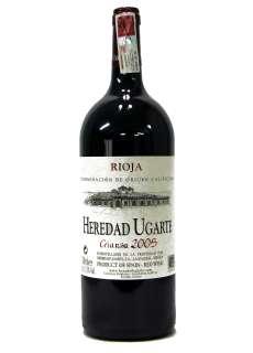 Vino rosso Marqués de Vargas