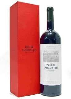 Vino rosso Pago de Carraovejas (Magnum)