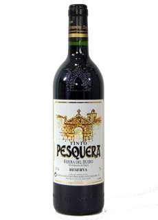 Vino rosso Pesquera