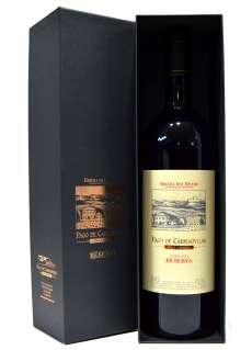 Vino rosso Pintia (Magnum)